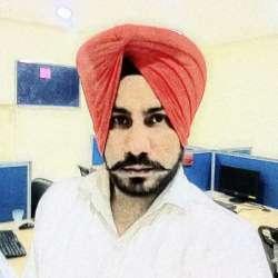 Jagjeet Singh Gill